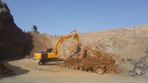 واردات خاک روی از ترکیه