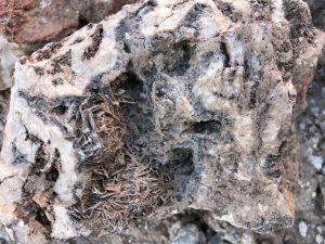 سنگ سرب اکسیدی یزد